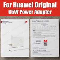 CP81 PD USB 65 W sobrecargar Original Huawei MateBook X Pro D E adaptador de alimentación de MagicBook MateBook 13 cargador