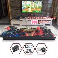 1299 videojuegos Retro todo en uno consola de doble palo caja Pandora gran venta gran regalo para niños