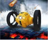 Divertidos juguetes electrónicos para niños Niño RC Robot para interior al aire libre juego de regalo