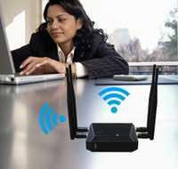 Cioswi WE3926 al aire libre router wifi Punto de Acceso Móvil router wifi con ranura para tarjeta sim 300 mbps 4 antena externa usb router wifi