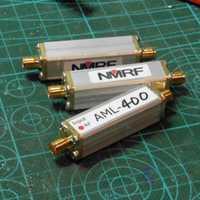 433 MHz (315 MHz) coaxial tipo de alimentación radio frecuencia bajo ruido antena Amplificadores LNA