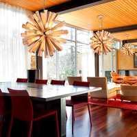 Diente de león colgante de madera con luces colgante de madera maciza lámparas comedor restaurante accesorios decoración interior lámpara colgante