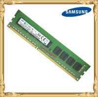 Samsung DDR3 8 GB memoria de servidor 1600 MHz puro ECC UDIMM 2RX8 8g PC3L-12800E estación RAM 12800 Unbuffered