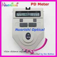 ¡Medidor profesional Digital PD 9A pupillómetro Pupillometer regla de distancia gastos de envío más bajos!