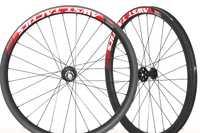 Taiwán OEM bicicleta MTB bicicleta ruedas de carbono 27,5 35mm ancho cubierta Tubeless todo montaña ruedas con DH abajo 650b las ruedas