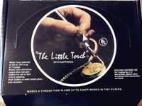 Súper Promoción: Envío Gratis orfebrería herramienta el pequeño soplete con 5 puntas, joyería soplete herramientas para hacer joyas