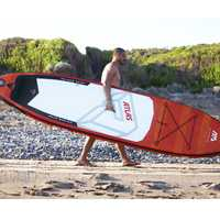 2019*84*15 cm tabla de surf inflable ATLAS 366 stand up paddle board surf AQUA MARINA agua deporte sup tabla de surf ISUP