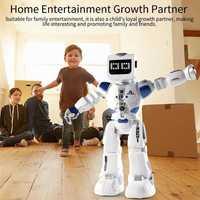 K3 inteligente alfa Robot hidroeléctrica híbrido inteligente Robot RC/Control cantar sonido Robot regalo de los niños