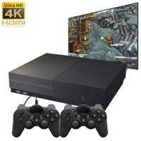 64 poco 4 K salida Hdmi Retro Video Game Console con 800 familiares clásicos juegos de Video consola de juegos Retro 4G TV memoria X PRO