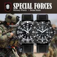 Reloj de supervivencia pulsera Relojes impermeables para hombres mujeres Camping senderismo militar equipo táctico al aire libre herramientas de Camping