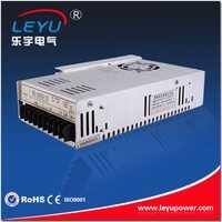 CE alta confiable 24 V a 48 V 4.2a DC Step Up convertidor DC convertidor del alza de 200 W potencia convertidor