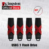Memoria Flash Kingston HyperX Savage 350 MB/S de alta velocidad de lectura unidad Flash USB 3,1 512 GB memoria de disco Flash sick 64 GB 128 GB
