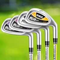 PGM niños de Club de Golf de niño principiante ejercicio Bar 7 planchas de Golf para niños de hierro Club JRTIG004