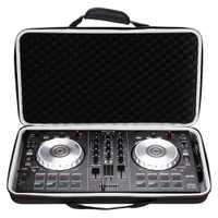 Étui LTGEM pour Pioneer DJ DDJ SB3/DDJ SB2/DDJ 400 ou contrôleur 2 canaux Portable ou DDJ-RB Performance coque de manette DJ