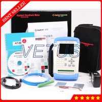 AT4808 8 canales de registrador de datos de temperatura termopar J/K/T/E/S/N/ B De Digital Multi termómetro TFT LCD USB