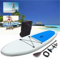 Gofun 310*68,5*10 cm Stand Up Paddle tabla de surf inflable SUP Set Wave Rider + bomba inflable surf Board paddle boat