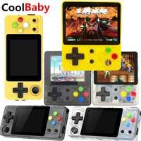 OPEN SOURCE LDK jeu 2.6 pouces écran Mini Console de jeu portable nostalgique enfants rétro jeu Mini famille TV Consoles vidéo