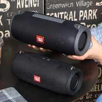 40W Bluetooth haut-parleur colonne sans fil portable boîte de son basse stéréo caisson de basses fm radio boom box tv tf aux usb barre de son pour PC