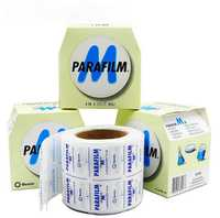 Livraison gratuite PM-996 4INX125FT/film d'étanchéité en Rouleau, Parafilm M laboratoire Film D'étanchéité