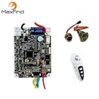 Maxfind Poweful 1000 W solo Motor eléctrico con control remoto y DIY Motor Kit para Longboard eléctrico (solo drive)