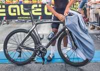 CIPOLLINI RB1K La T1100 3 K armadura RB1000 bicicleta de carretera de carbono marco tenedor tija de sillín bici Italia marca de oferta XDB DPD servicio