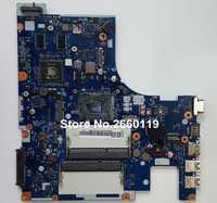 Placa madre del ordenador portátil para Lenovo g51-35 nm-a401 sistema Mainboard, probado completamente