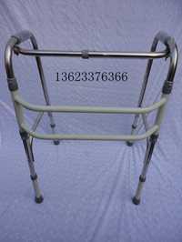 10% de peso ligero portátil retráctil caminar ayuda dispositivo productos viejos aparatos de silla andador