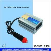 BELTTT 80 W inversor DC12 a AC220V para el uso del coche con USB BEL80STU