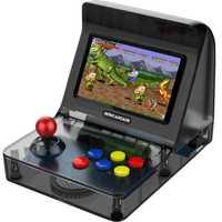 Retro Juegos Mini juego Video consola 4,3 pulgadas construido en 3000 juegos de consola de juego familia chico juguete de regalo Dropshipping. exclusivo.