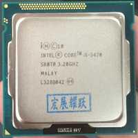 Intel i5-3470 i5 procesador 3470 (6 M Cache 3,2 GHz) LGA1155 de la PC de la computadora de escritorio de la CPU