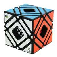 Nuevo Vesion YuXin Multi Cube divertido Cubo de velocidad puzle Multi-Skew Magic aprendizaje profesional y educativos Cubos magicos niños Juguetes