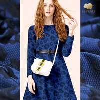 124 cm seda jacquard brocado tela 50mm vestido chaqueta seda jacquard tela seda china brocado tela al por mayor tela de seda