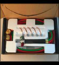 Herramientas de joyería envío gratis Mini Smith soplete equipo de soldadura de oro EQUIPO DE soplete para joyería Dremel con 5