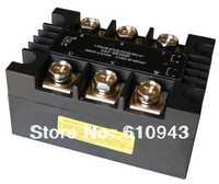 Buena calidad SA366300D 10A-300A 90-660VAC DC-AC relé de estado sólido trifásico SSR módulo de relé envío libre