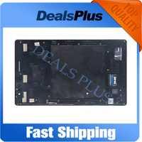 Reemplazo nueva pantalla LCD pantalla táctil digitalizador con marco asamblea para Asus ZenPad 8,0 Z380 Z380M Z380KL Z380C Z380CX