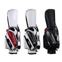 Pgm Golf Standard sac étanche grande capacité paquets multi-poches Durable sac Clubs de Golf équipements avec 3 couleurs D0079