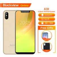 Blackview Original A30 2 GB + 16 GB 5,5