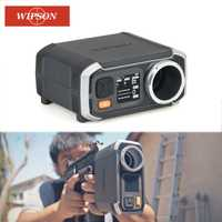 WIPSON táctico Airsoft AC6000 caza cronógrafo tiroteo Chrono Speed Tester
