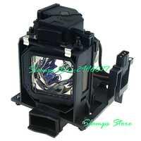 POA-LMP143 pour SANYO DWL2500, DXL2000, PDG-DXL2000E, PDG-DWL2500, PDG-DXL2000, PDG-DXL2500 lampe de projecteur de remplacement avec boîtier
