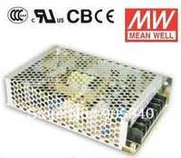 Meanwell NES-150-12 150 W 12.5A 12 V salida única de la conmutación LED transformador de alta fiabilidad miniatura SMPS CB UL
