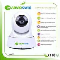 1080 p 2MP completa visión nocturna de HD IR CCTV IP wi-fi WiFi red inalámbrica Cámara Camara Pan y Tilt wi fi IPCam Cam PTZ RTSP Onvif