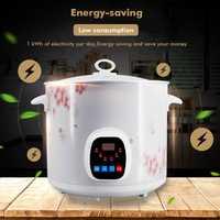 6L grande capacité noir ail fermenteur noir ail Ferment boîte intelligente Fermentation Machine contrôle Intelligent Garlics fabricant