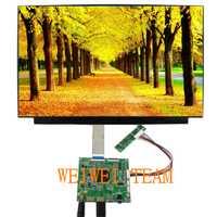 Para Raspberry Pi 3 15,6 pulgadas 4 K lcd panel UHD IPS pantalla HDMI Placa de controlador LCD Panel módulo Monitor portatil PC DIY