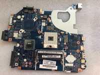 Carte mère d'ordinateur portable pour ACER Aspire 5750 5750g 5755 5755g PC carte mère P5WE0 LA-6901P tesed DDR3