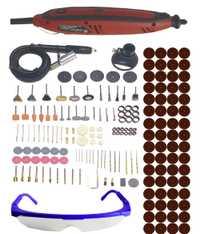 Mini taladro Dremel herramientas eléctrica grabador para la perforación de afilado de grabado de corte limpieza pulido lijado