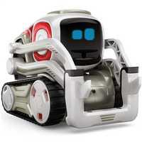 Juguetes de Inteligencia Artificial Robot para niños Regalo de Cumpleaños voz inteligente juguetes de interacción familia educación temprana niños