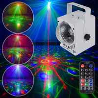 YSH fiesta Disco de luz de vacaciones DJ Luces láser para la venta Luces LED iluminación decoración para el Festival