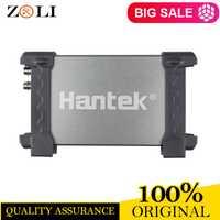 Hantek 6022BE/6022BL Hantek 6022BE PC portátil USB osciloscopio 6022BE de almacenamiento Digital de 2 canales, 20 MHz 48MSa/s hantek