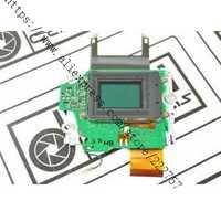 95% Original D7200 CCD Sensor de imagen CMOS con vidrio de filtro de paso perfectamente bajo para Nikon D7200