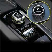 Para Volvo xc60 s90 s60 xc90 v60 v40 s80 encendedor del coche modificado encendedor del coche accesorios 2010-2018